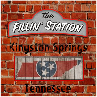 Fillin' Station Logo