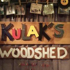 Kulak's Logo